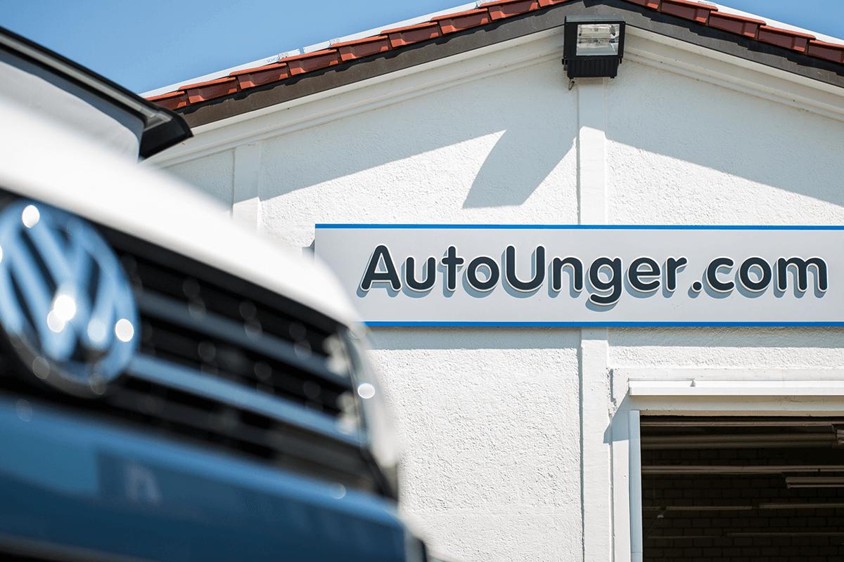 Unger & Frasch GmbH